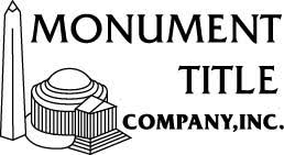 Monument Title Company, Inc Home Page