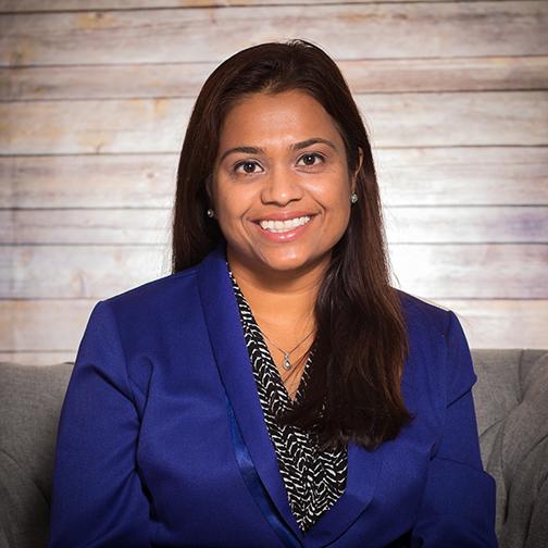 Shalini Kapur