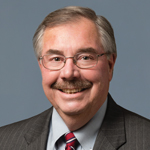 Bill Ridenour, Chief Banking Officer