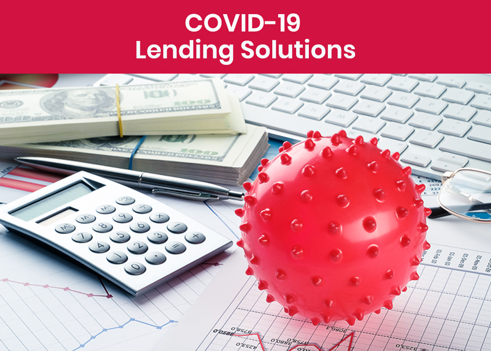 COVID-19 Lending Solutions