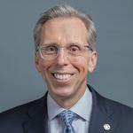 Chris Bergstrom, CEO