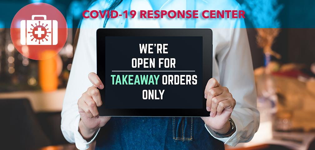 COVID-19 Response Center