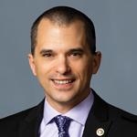 James Estep, Regional Executive Fairfax & Reston