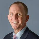 Kent Carstater, CFO