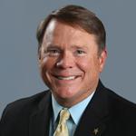 Paul Bice, Regional President Loudoun County