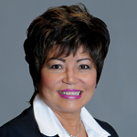 Sonia Johnston, Regional President Arlington County