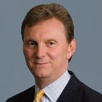 Ted Johnson, Regional Executive Alexandria