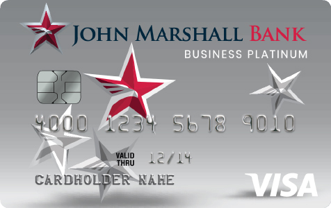 JMB Visa Business Platinum Credit Card