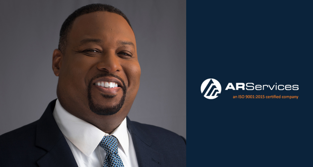 Jerry McCargo CEO ARServices
