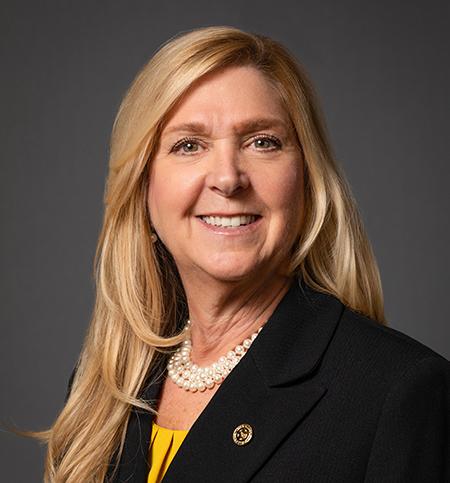 Lori Childers, SVP - Consumer Lending Manager