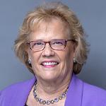 Linda Fourney, EVP Human Resources