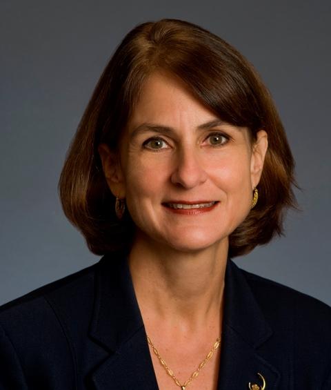 Pam DeCandio