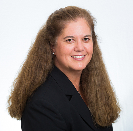 Lisa D'Ambrosio-Irons SVP Retail Sales and Services Manager