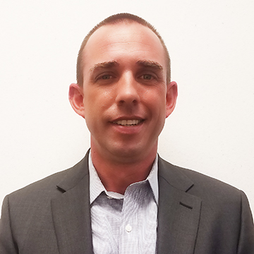 Brendan Baldwin, VP, Commercial Lender - Prince William County